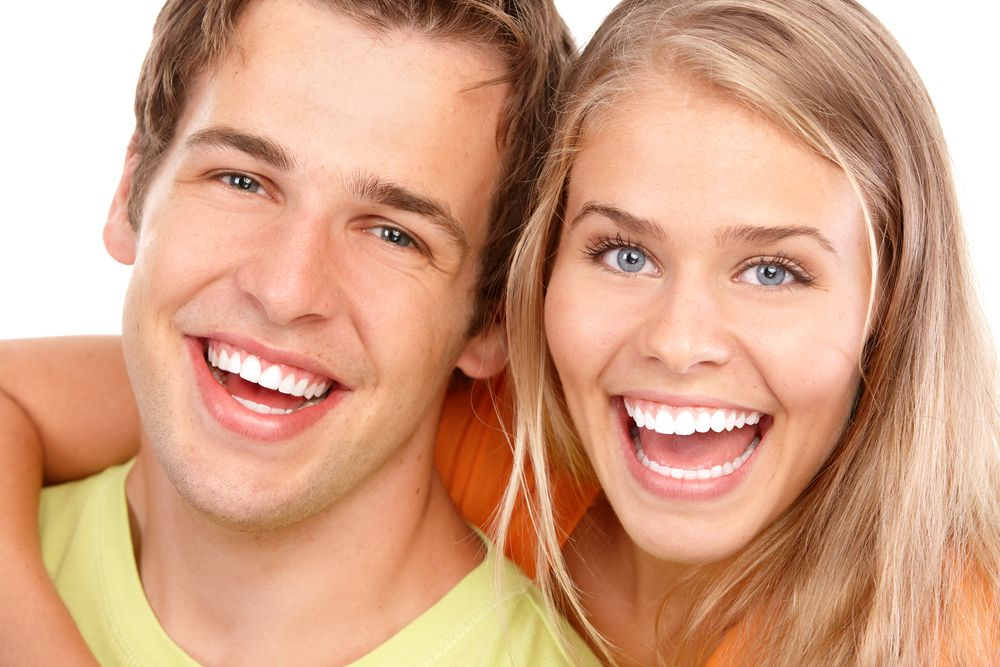 Improve Dental Function with Porcelain Crowns – Benefits